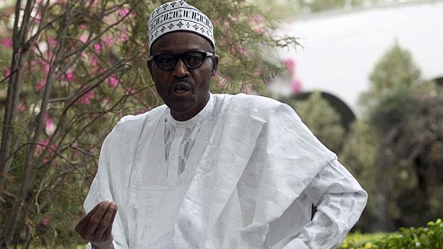 Ehemaliger Junta-Chef als neuer Präsident Nigerias?