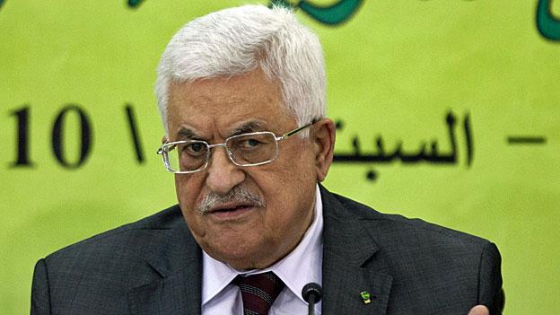 Der Staat Palästina ist ICC-Mitglied