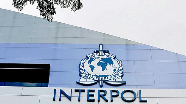 Interpol - nur ein «Informations-Broker»?
