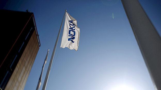 Mega-Fusion als Rettung für Nokia - und für Finnland?