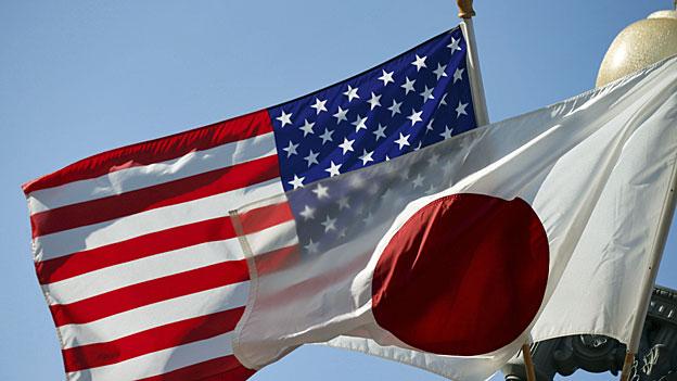 Japan hofft auf transpazifische Partnerschaft