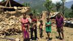 Audio «Nepal: Ohnmächtiges Warten auf Hilfe» abspielen.