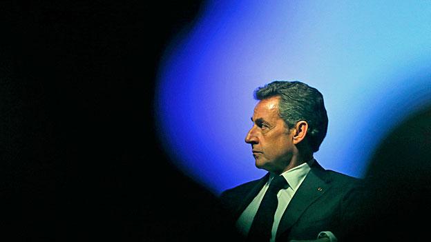 Herber Rückschlag für Nicolas Sarkozy und die UMP