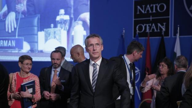 Die labile Südostflanke der Nato