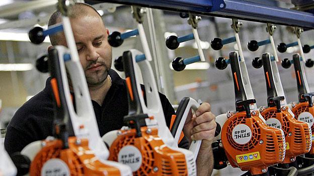 Auch deutsche Unternehmer kämpfen gegen die Erbschaftssteuer