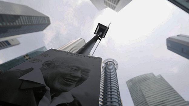 Singapur: Mit Umerziehung gegen die Meinungsfreiheit