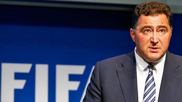 Domenico Scala - Hoffnungsträger für eine sauberere Fifa?