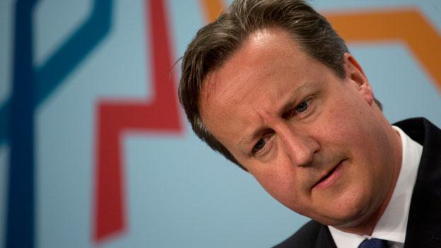 Camerons neues europäisches Paradies