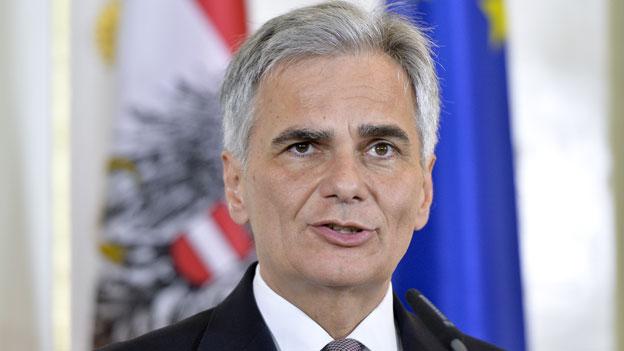 Politischer Tabubruch in Österreich