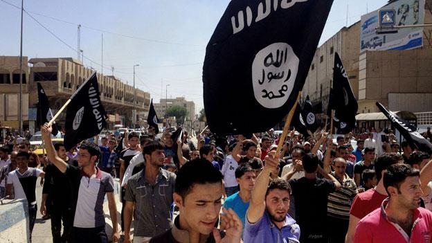 Keine Hoffnung für Mosul