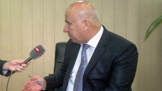 «Bagdad treibt die Kurden geradezu in die Unabhängigkeit»