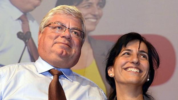UNIA-Gewerkschafter Ambrosetti geht
