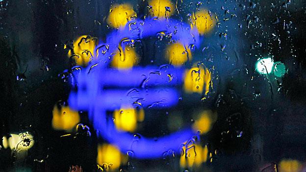 Die Eurozone soll enger zusammenrücken