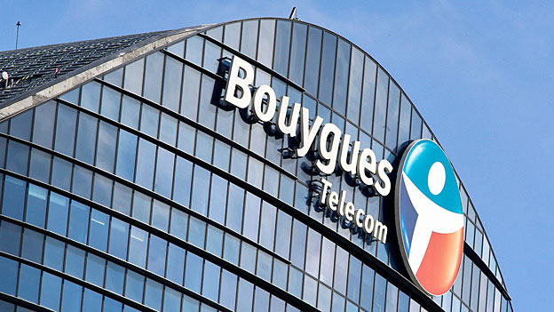 Telekom-Elefanten-Hochzeit gefährdet Frankreichs Sparbudget