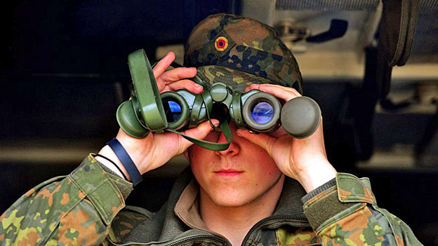 Die Nato handelt - mehr Macht für den Oberbefehlshaber