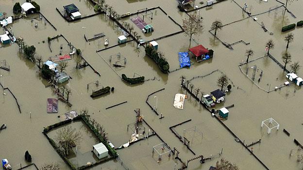 Niederlande - ein Urteil zur Klimapolitik erregt Aufsehen