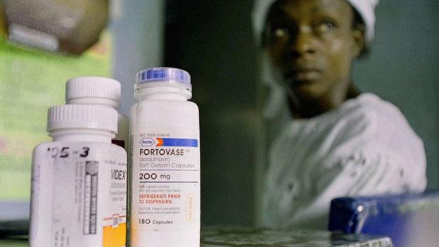 Pharma-Branche entdeckt Afrikas Wirtschaftspotential