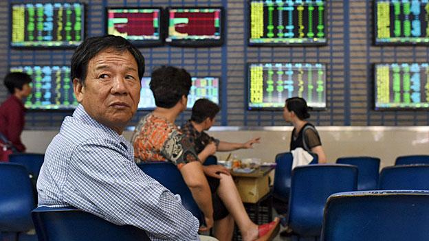 Hat Chinas Wirtschaft Grund zur Sorge?