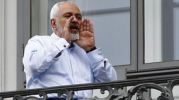 Atomabkommen mit Iran - nach 13 Jahren die Einigung
