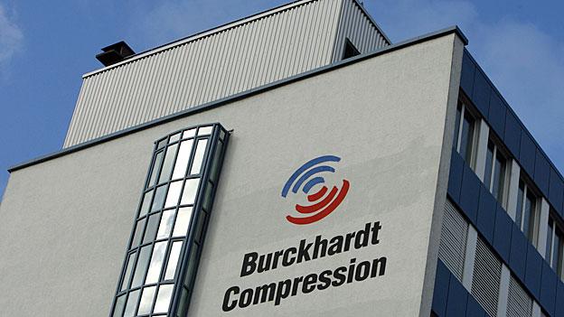 Atomabkommen: Schweizer Firmen hoffen auf Geschäfte