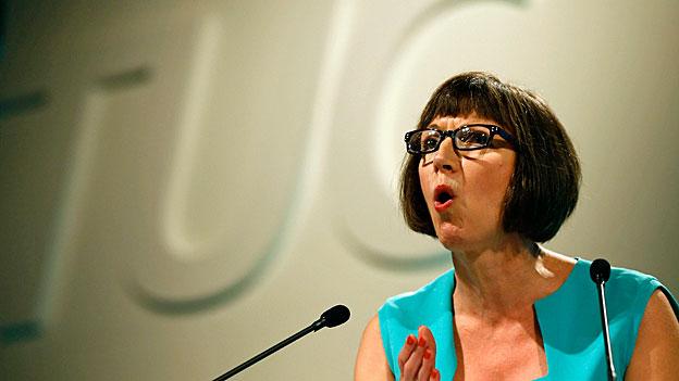 Britische Regierung will die Gewerkschaften zähmen
