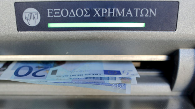Auswirkungen der Griechenland-Krise auf die Banken