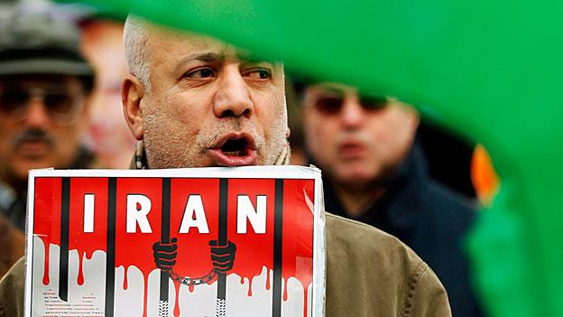 Ein Dorn im Auge der iranischen Machthaber