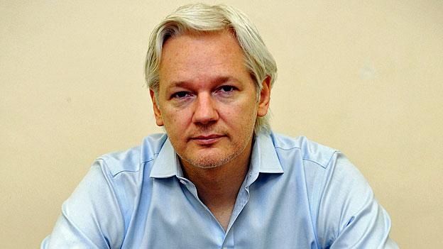 Fall Julian Assange: Schweden läuft die Zeit davon