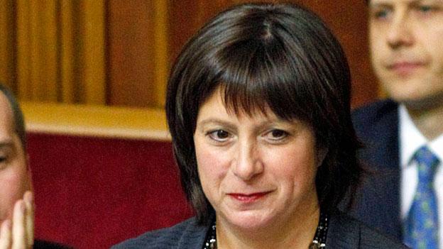 Die Ukraine vor einem Schuldenschnitt?