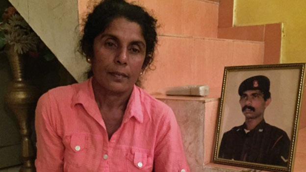 Sri Lanka - kein leichtes Leben für ehemalige Tamil Tigers