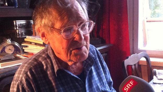 Russischer Menschenrechtler Kowaljow wird nicht müde