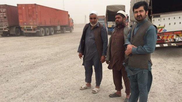 Die Wirtschaft serbelt in Afghanistan