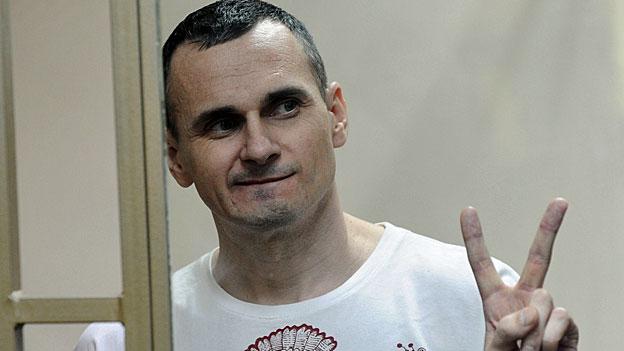 Willkür in der russischen Justiz
