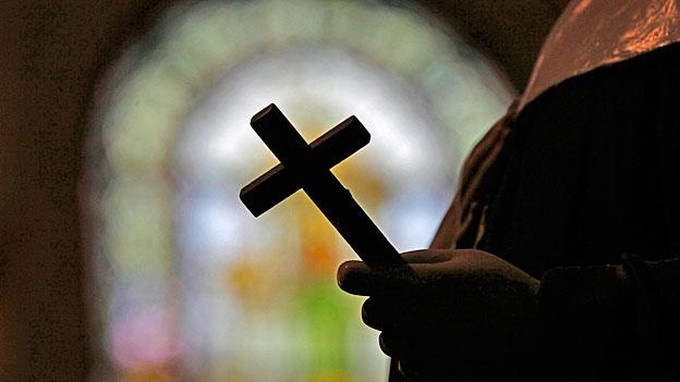 Beichterlaubnis bei Abtreibungen - die Sünde bleibt