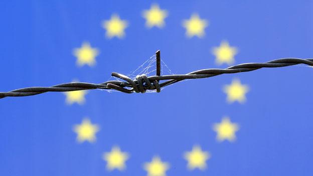 Osteuropäische Länder lehnen Flüchtlinge ab