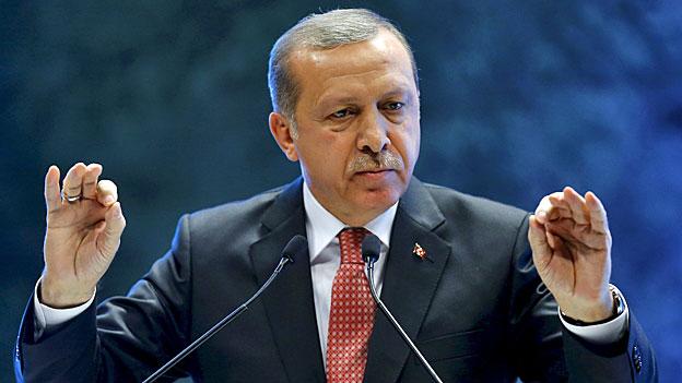 AKP-Anhänger greifen «Hürriyet»-Redaktion an