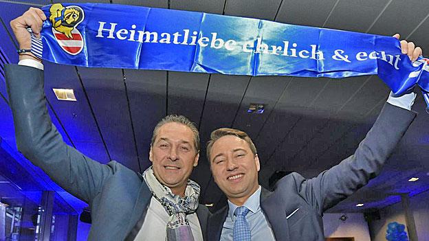 Der Triumph der FPÖ in Oberösterreich
