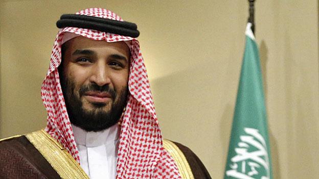 Es gärt unter den Herrschenden Saudiarabiens