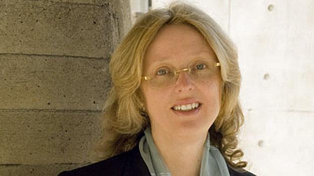 Mechtild Rössler: «Die Situation ist dramatisch»