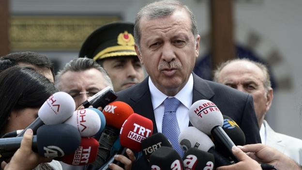 Neuer Kurs der Türkei zu Syrien: «Erdogan befürchtet Isolation»
