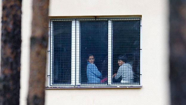 Tschechien: Abschreckungspolitik gegen Flüchtlinge