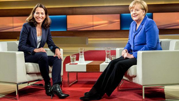 «Historische Bewährungsprobe für Deutschland»