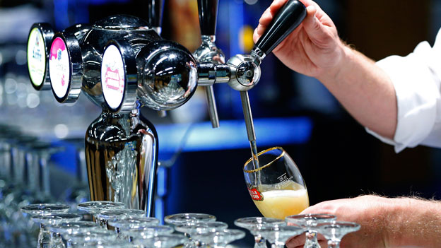 Megaübernahme auf dem Biermarkt
