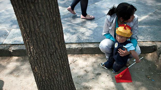 Chinas neue Zwei-Kinder-Politik