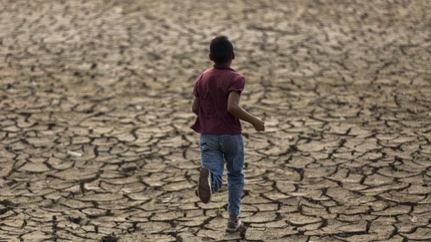 Klimaschutzziele bremsen Klimawandel zu wenig