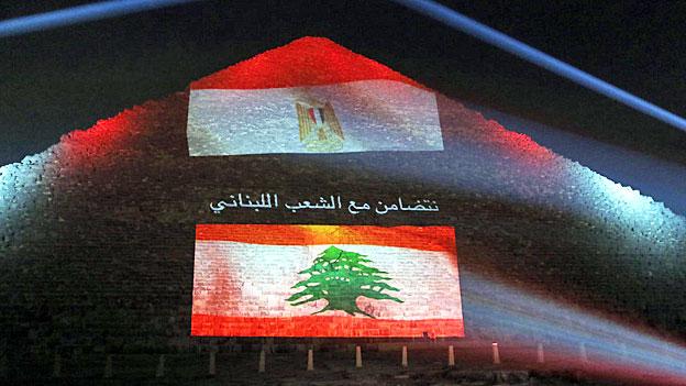 Der Nahe Osten und die Attentate von Paris
