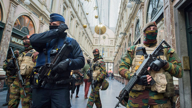 Brüssels Einwohnerregister sind mangelhaft