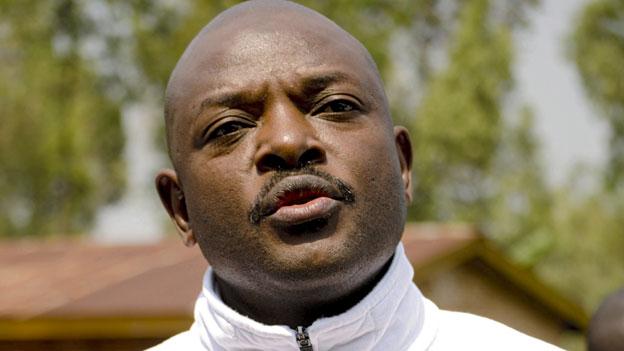Burundi - ein von Gewalt und Chaos geplagtes Land