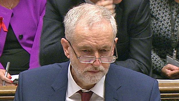 Kriegseintritt wäre ein Desaster für Labour