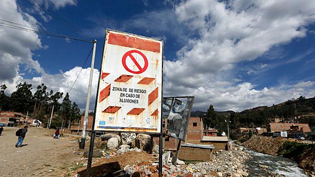 Erfolgreiche Klimaklage aus Peru gegen Energieriesen RWE